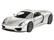 07026 Revell 1/24 Автомобиль Porsche 918 Spyder