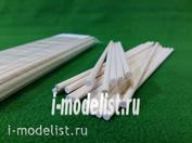 5101 СВмодель Палочка круглая 5 мм, длина 200 мм, 50 шт