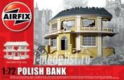 75015 Airfix 1/72 Польский банк (Polish Bank )