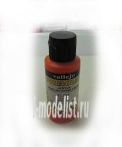 62004 Vallejo Краска акрил-уретановая