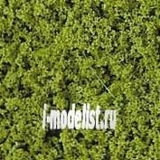 1550 Heki Материалы для диорам Травяное покрытие (рулон, лист) светло-зеленое 28x14 см