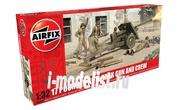6361 Airfix 1/32 7 Pdr Anti-Tank Gun
