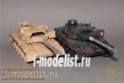 MM35151 Magic Models 1/35 105mm barrel CN-105-F1. AMX-30 (all modifications)