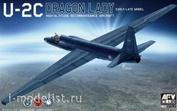 AF48114 AFVClub 1/48 Lockheed U-2C Dragon Lady
