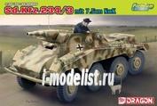 6786 Dragon 1/35 Sd.Kfz.234/3 mit 7.5cm KwK
