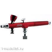 1174 JAS Аэрограф для мини-рисунков (сопло 0,2 мм)