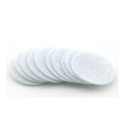 1721 Jas Фильтр воздушный сменный  малого диаметра (10 штук)