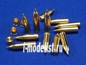 35P15 RB Model 1/35 Снаряды для 15.0cm s.l.G. 33