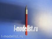 41115 ZIPmaket Нож модельный с лезвием