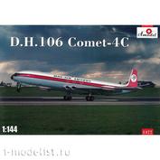 1477 Amodel 1/144 Самолёт Comet C