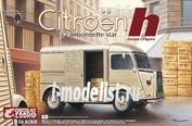 25007 Ebbro 1/24 Citroen H Van