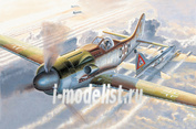 81701 HobbyBoss 1/48 German IIWW fighter Focke-Wulf Ta 152 C-0