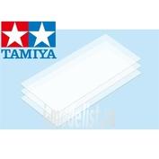 87191 Tamiya Шлифовальная пленка с зерн.#2000 (3шт)