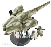 64003 Hasegawa 1/35 Lunadiver Stingray
