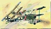 0877 Smer 1/72 Самолет Fokker Dr.I