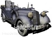 3531 MasterBox 1/35 KfZ 2 Type 170 Vk