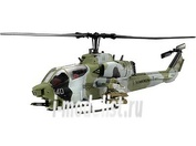 04415 Revell 1/72 Вертолет AH-1W