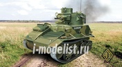72291 ACE 1/72 Лёгкий танк Mark.VI A/B