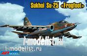7215 ART-model 1/72 Самолет Суххой-25