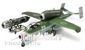 61097 Tamiya 1/48 Heinkel He162 A-2 Salamander