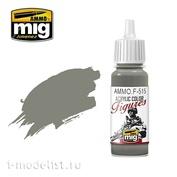AMMOF515 Ammo Mig Акриловая краска MIDGREY FS-36357