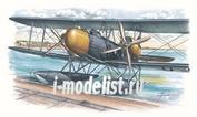 SH72039 Special Hobby 1/72 Биплан Heinkel He 59D/N
