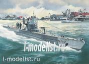 S.010 ICM 1/144 Тип IIB (1943 г.) Германская подводная лодка