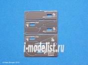 RB-T023 RB productions Инструмент Micro Saw set