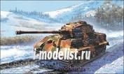 7004 Italeri 1/72 Sd.Kfz.182 King Tiger