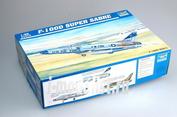 02232 Trumpeter 1/32 F-100D Super Sabre