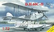 72021 Avis 1/72 DH-60C-III Finland