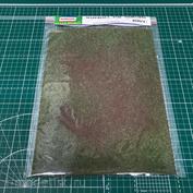 3030/3 DasModel 1/35 Травяное покрытие (Лист А4)