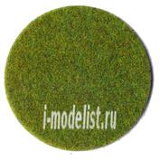 3359 Heki Материалы для диорам Травянистое волокно. Весенний луг 100 г, 2-3 мм