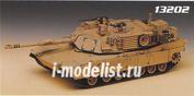 13202 Academy 1/35 М1А1 Abrams
