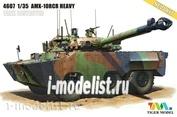 4607 Tiger Models 1/35 AMX-10RCR SEPAR