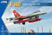 K48069 Kinetic 1/48 Turkish Air Force F-16C