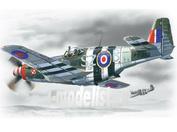 48123 ICM 1/48 Mustang Mk.III, ВВС Великобритании