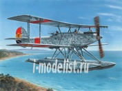 SH72241 Special Hobby 1/72 Aircraft Vickers Spanish Vildebeest