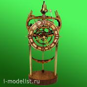 7004 Smodel Mantel clocks