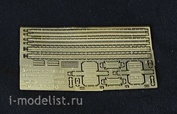 35050 VModels 1/35 Фототравление Cartridge boxes to Maxim gun