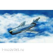 72178 Amodel 1/72 Ракета КС-1/КРМ-1