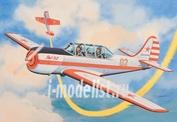 72147 Восточный экспресс 1/72 Спортивно-пилотажный самолет Як-52
