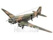04926 Revell 1/48 Самолет AC-47 Gunship