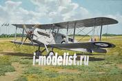 431 Roden 1/48 De Havilland Dh4a (Passenger)