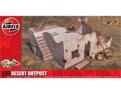 6381 Airfix 1/32 Desert Outpost
