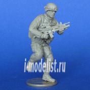 Mcf35194 MasterClub 1/35 Современный Американский солдат