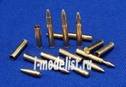 35P13 RB Model 1/35 Снаряды для 76,2mm L/42,5 F-34 & ZiS-5
