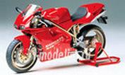 14068 Tamiya 1/12 Мотоцикл Ducati 916