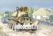 35111 Восточный экспресс 1/35 Танк Бт-7 обр. 1937 г. ранняя версия