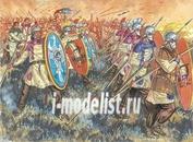 6137 Italeri 1/72 Roman Late Imperial Legion